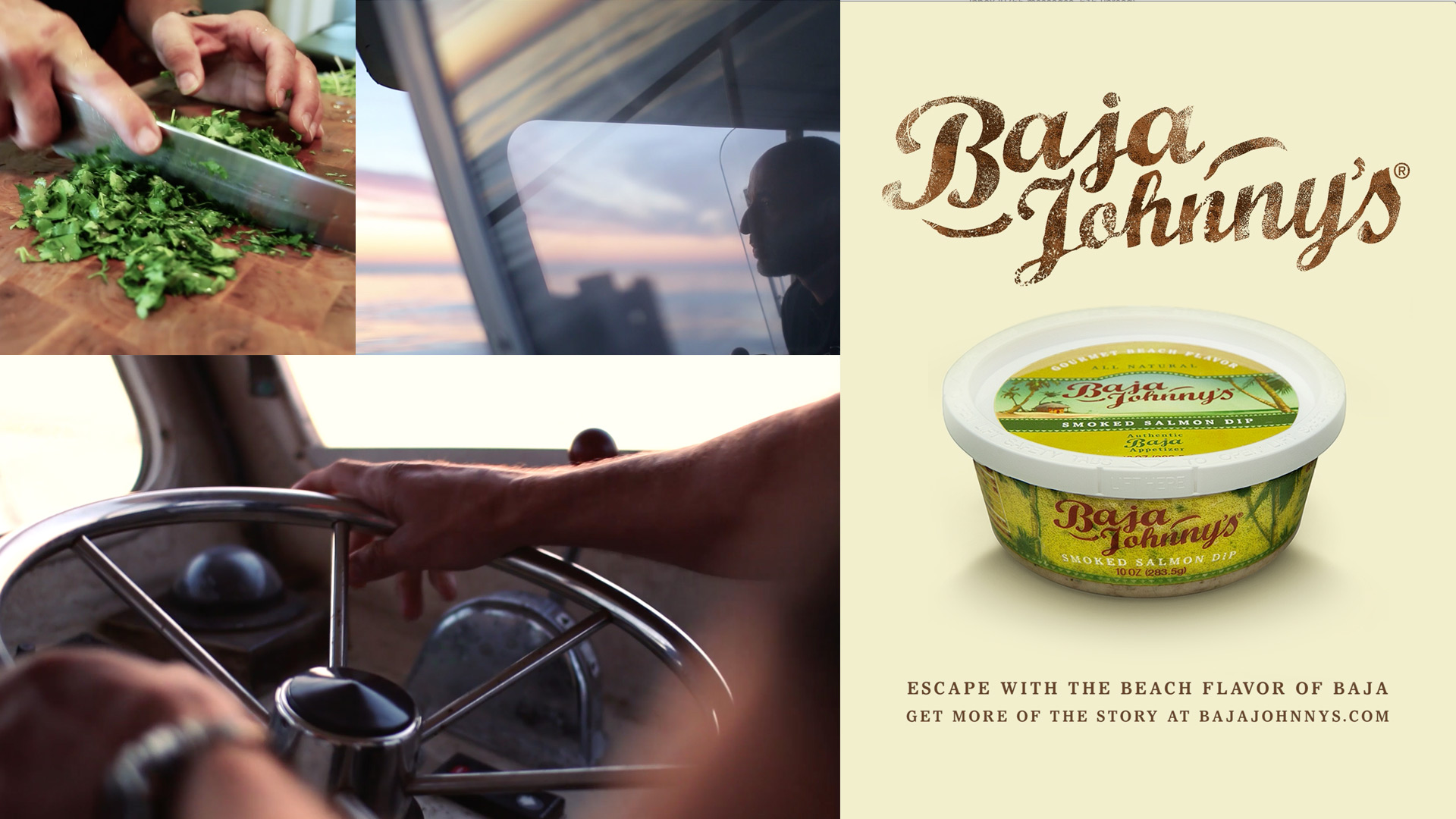 Baja Johnny's | Brand lifestyle Promo