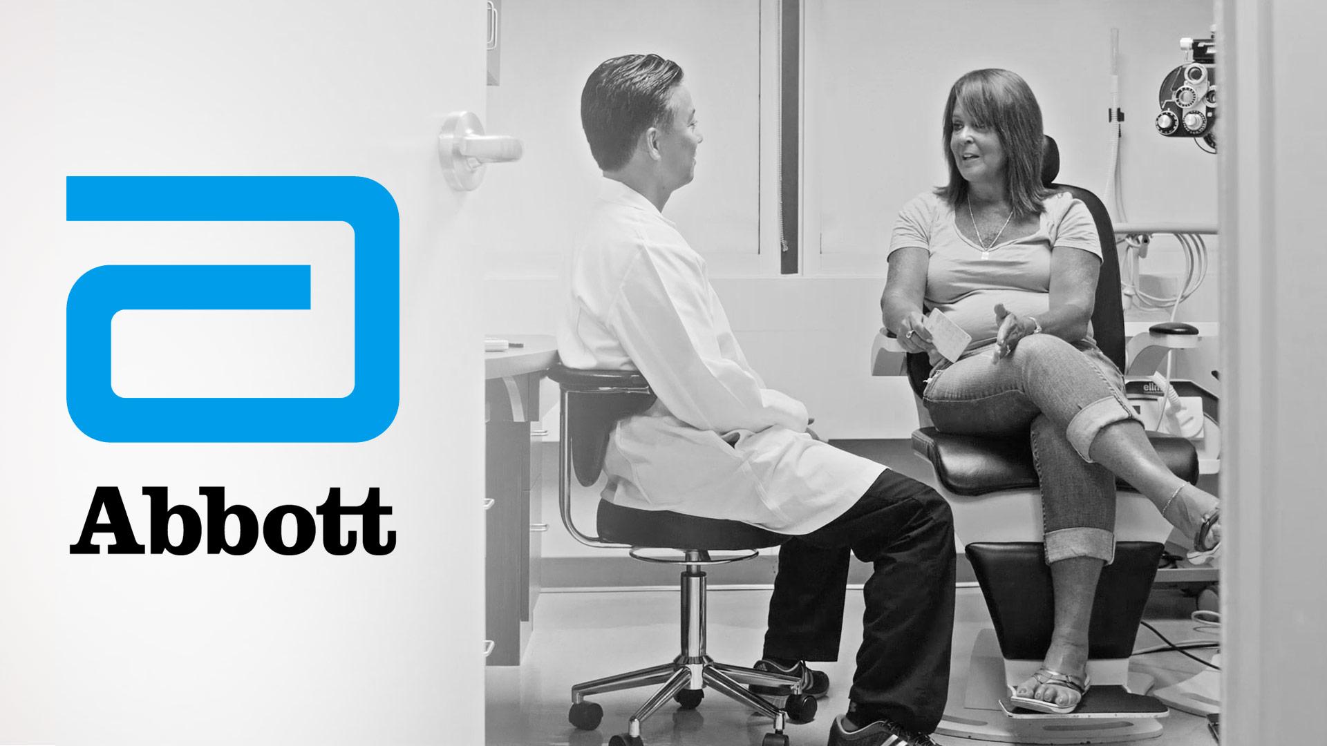 Abbott | TECNIS Patient Story
